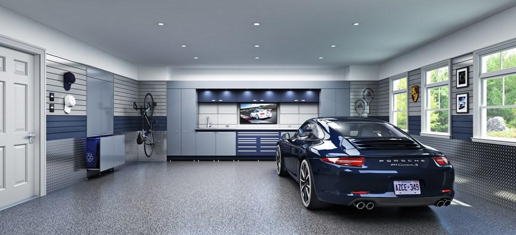 Garage-Floor-Epoxy-Flooring porshe